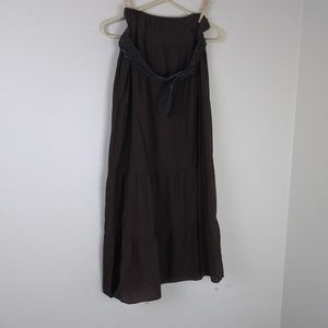 Speechless skirt dress bottoms romper c3 13